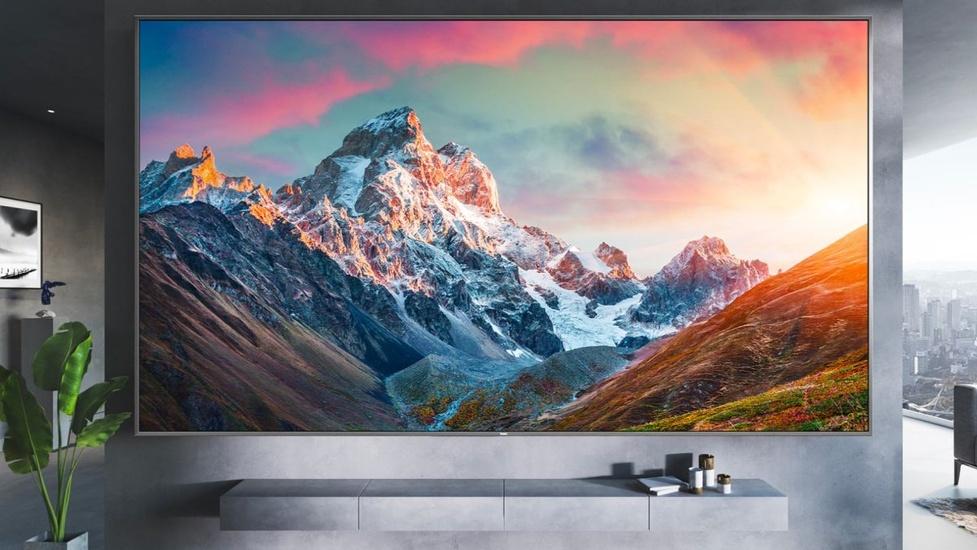 98-calowy telewizor Xiaomi - Zachwyca ceną, ale czy jakością?