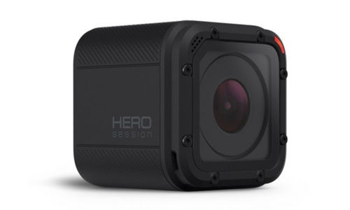 GoPro HERO Session (CHDHS-102)