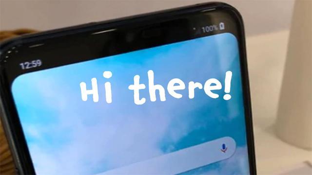 LG G7 - Mamy pewne informacje!