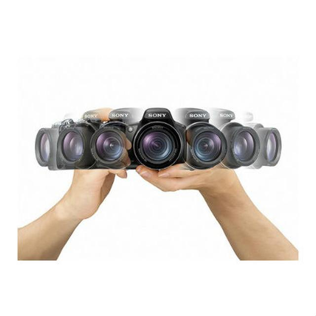 PORADA: Jak Robić Zdjęcia Panoramiczne Sony Cyber-Shot HX1