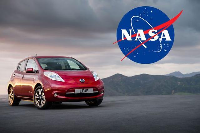Autonomiczny Pojazd W Kosmosie? NASA i Nissan Mają Taki Plan