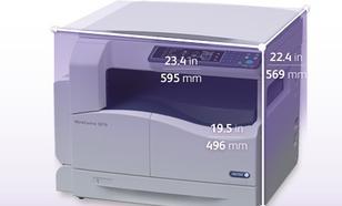 Xerox WC 5021 MF A3 mono 5021V_B