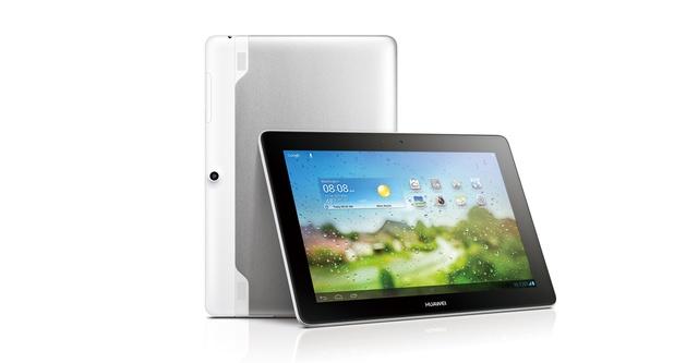 Nowoczesny tablet HUAWEI MediaPad 10 Link już na polskim rynku
