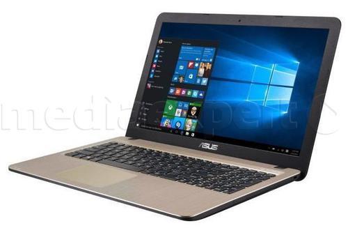 "ASUS A540YA-XO683T 15,6"" AMD E1-7010 - 4GB RAM - 500GB - Win10"