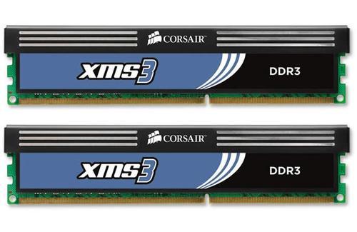 Corsair DDR3 CLASSIC 8GB/1333 (2*4GB) CL9-9-9-24