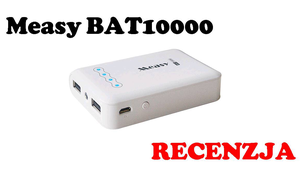 Measy BAT10000 [RECENZJA]