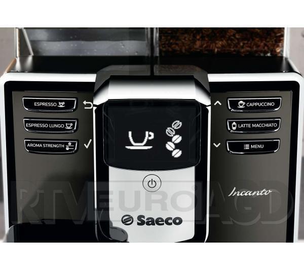 Saeco Incanto HD8919/59