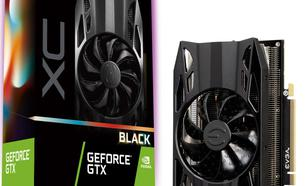 EVGA GeForce GTX 1660 XC Black Gaming 6GB GDDR5 (06G-P4-1161-KR)