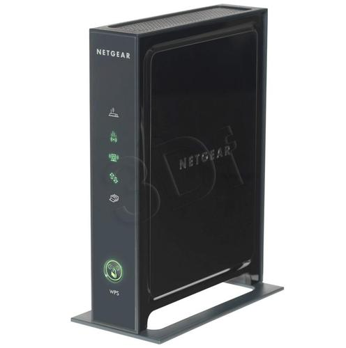 NETGEAR [ WN2000RPT ] Wzmacniacz Sieci Bezprzewodowej 802.11n 300Mbps [ 4x LAN ]