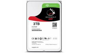 Seagate IronWolf ST3000VN007 3TB