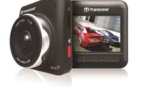 TRANSCEND DrivePro 200 - nowy rejestrator samochodowy w akcji