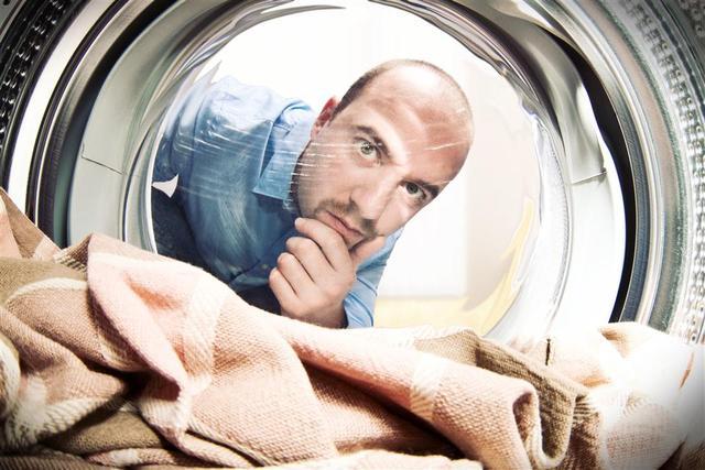 jak wybrać pralkę