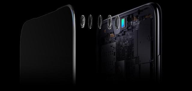 Xiaomi jest gotowe na telefon bez notcha