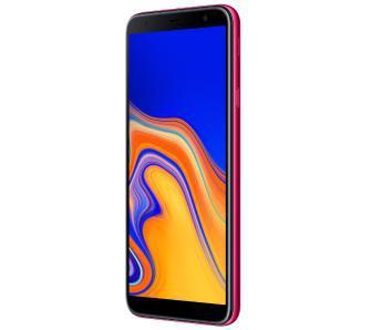 Samsung Galaxy J4+ (różowy)