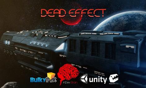 Recenzja Dead Effect – Infekuje komputery!
