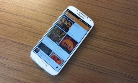 Darmowa Usługa Muzyka Google Play Dla Posiadaczy Urządzeń Samsunga!
