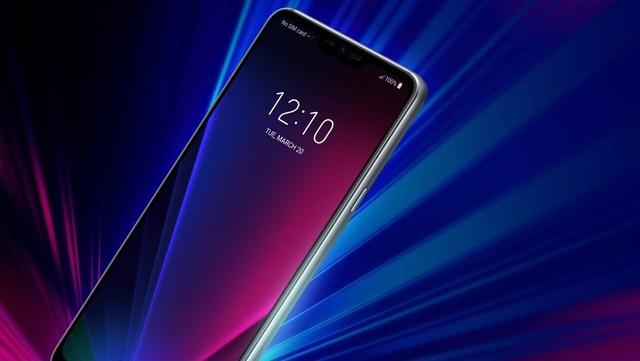 LG G7 ThinQ - Wiemy jak wygląda