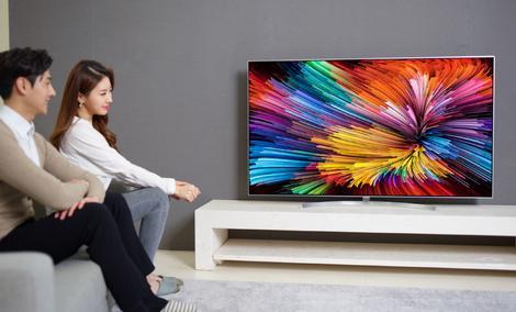 Nowe Telewizory Super UHD z Matrycami Nano Cell Debiutują Na CES 2017
