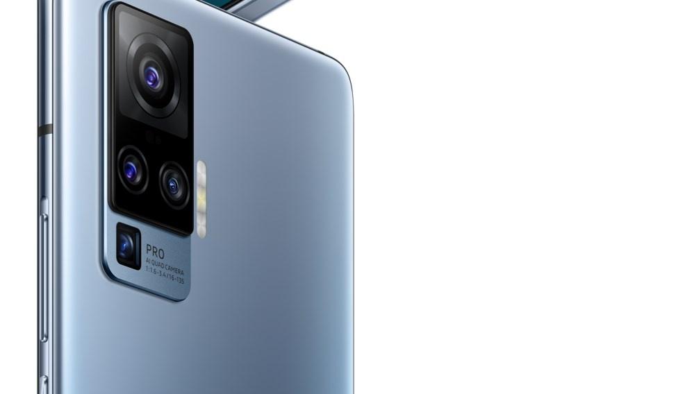 Vivo V50 Pro oferuje aparat peryskopowy i obiektyw z gimbalem