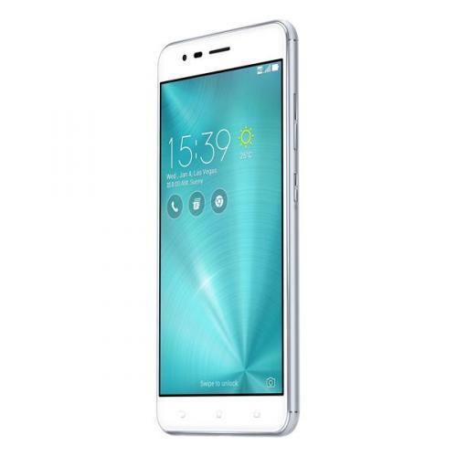 Asus ZenFone Zoom S 64GB Srebrny (ZE553KL-3J057WW)