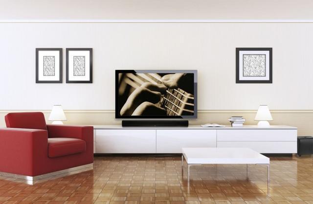 Boston Acoustics TVee 26 / TVee 10