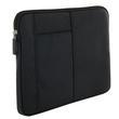 4World Etui Slim Pocket | tablet | 270x210x20mm | 9.7'' | czarne