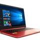 ASUS VivoBook R520UA-EJ932T - Czerwony - 120GB SSD   8GB