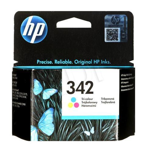HP Tusz Kolor HP342=C9361EE, 175 str., 5 ml