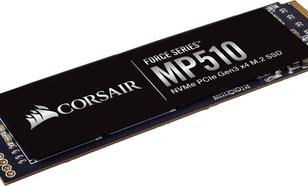 Corsair Force MP510 960GB PCIe x4 NVMe (CSSD-F960GBMP510)