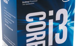 Intel Core i3-7320 BX80677I37320 954808 ( 4100 MHz (max) ; LGA 1151 ; BOX )