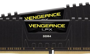 Corsair Vengeance, DDR4, 32 GB,3333MHz, CL16 (CMK32GX4M2C3333C16)