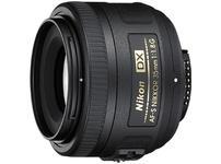 Nikon AF-S DX NIKKOR 35 mm f/1,8G