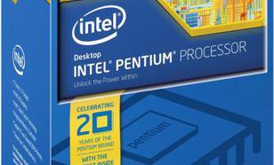 Intel Pentium G4500 BX80662G4500 946003 ( 3500 MHz (max) ; LGA 1151 ; BOX )