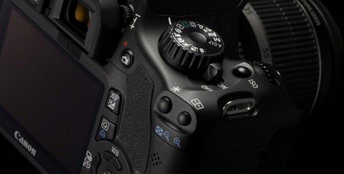 Canon EOS 550D [Prezentacja]