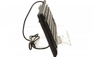 A4 TECH KD-600L Black USB (Blue Light)