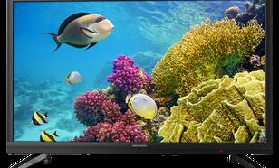 Sencor 24'' SLE 2464TCS HD READY,DVB-T/T2/C/S2, USB + EKSPRESOWA