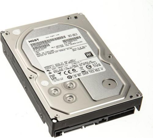 Hitachi HGST Deskstar NAS SATA 7200RPM 3.5 Cala 3 TB (H3IKNAS30003272SE)