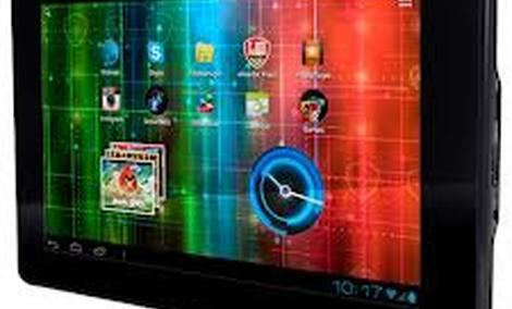 Prestigio MultiPad 7.0 Ultra - niedrogi, 7-calowy tablet
