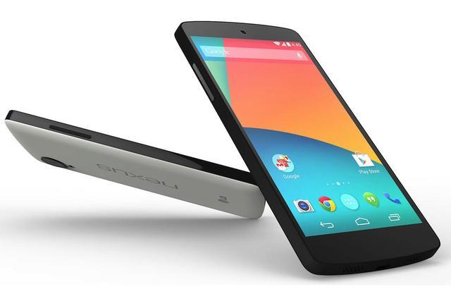 Nexus 5 - stworzony żeby uchwycić chwile, które mają znaczenie