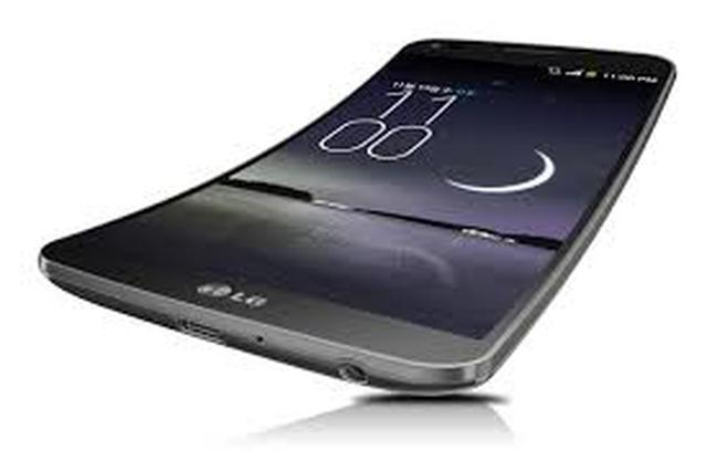 LG G Flex - prezentacja innowacyjnego telefonu