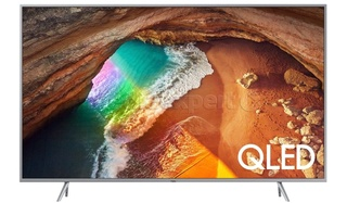 Samsung QLED Q60R