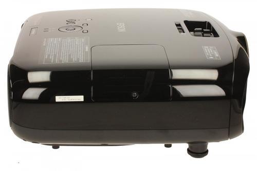 Epson Projektor EH-TW6100 FullHD 3LCD/2300AL/40k:1/3D glasses/6kg