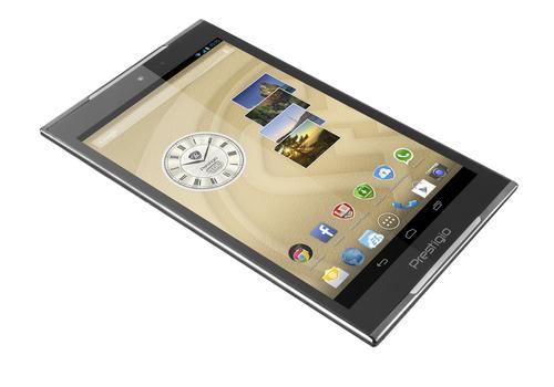 Prestigio Multipad Thunder 8.0I 3G