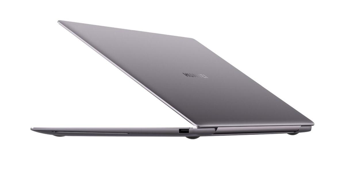 Huawei Matebook X Pro dostanie także bardziej stonowany wariant kolorystyczny