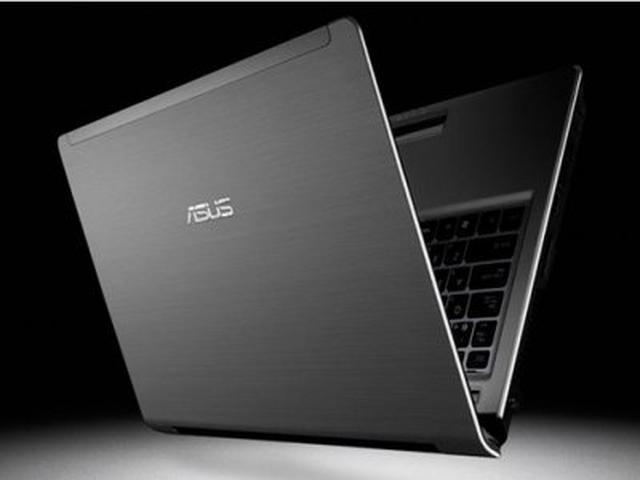 ASUS UL30Vt – mały notebook z dwoma kartami graficznymi