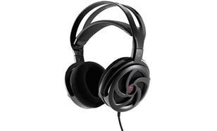 Thermaltake Tt eSPORTS Słuchawki dla graczy - Shock Spin Black - Bass enhancement, mikrofon