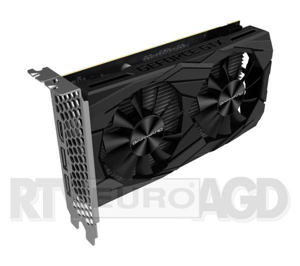 Gainward GeForce GTX 1650 Ghost - Raty 0%