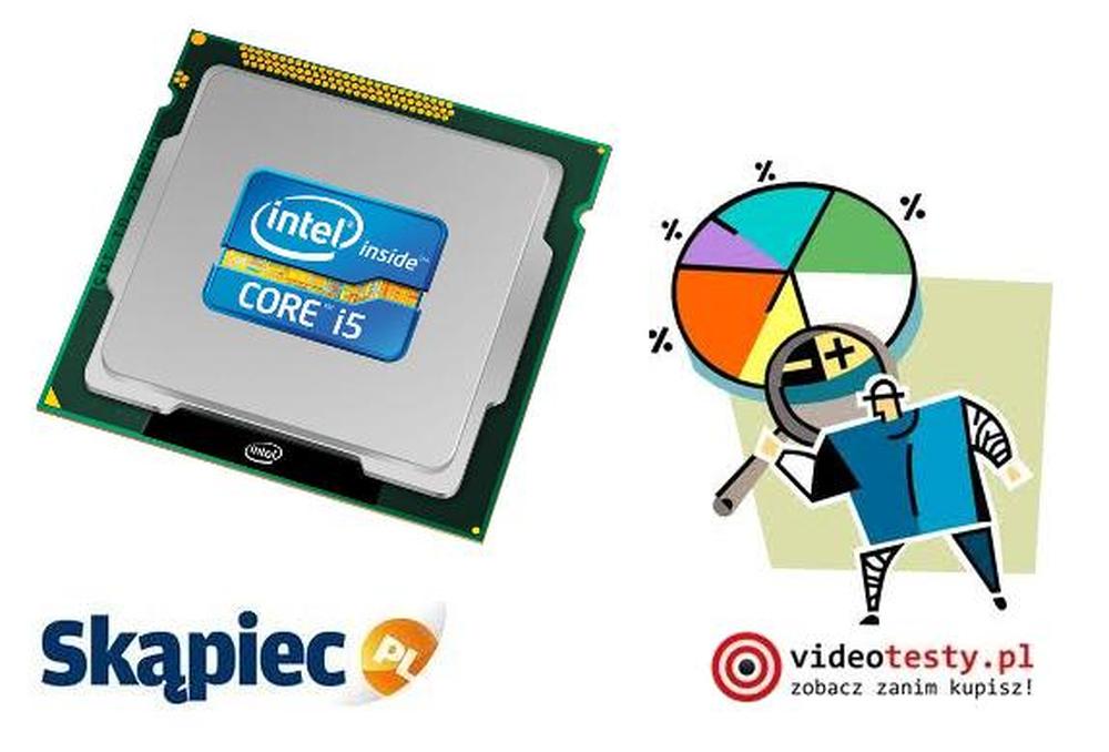Ranking procesorów - październik 2011