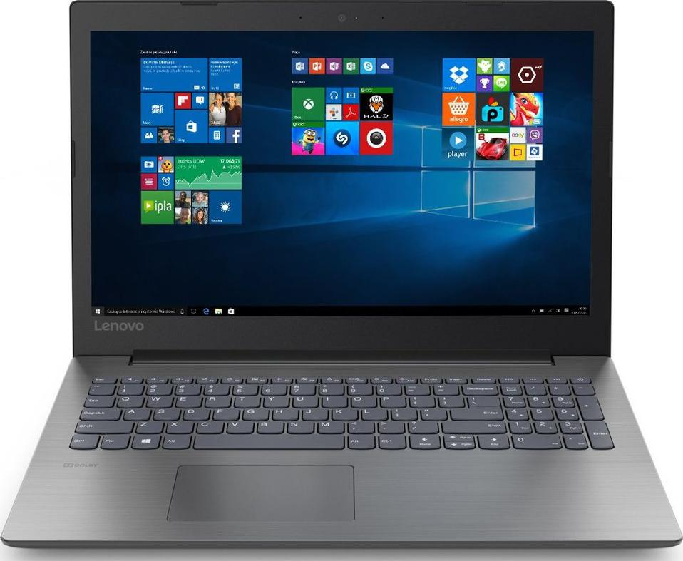 Lenovo Ideapad 330 15,6'' Intel Core i5-7200U - 4GB RAM - 1000GB -