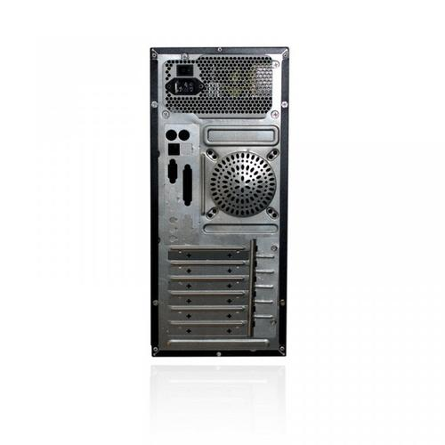 Whitenergy Obudowa PC PC-3027 z zasilaczem ATX 500W